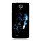 Snooky Digital Print Hard Back Case Cover For Lenovo A830 Td12133