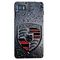Snooky Digital Print Hard Back Case Cover For Lenovo K860 Td12182