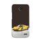 Snooky Digital Print Hard Back Case Cover For Lenovo A820 Td12439