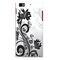 Snooky Digital Print Hard Back Case Cover For Lenovo K900 Td12497