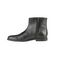 Delize Leather Boots 5070-Black