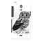 Snooky Digital Print Hard Back Case Cover For Sony Xperia T Lt30p Td12812