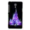 Snooky Digital Print Hard Back Case Cover For Sony Xperia T Lt30p Td12817