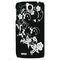 Snooky Digital Print Hard Back Case Cover For Lenovo S820 Td12874