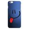 Snooky Digital Print Hard Back Case Cover For Apple Iphone 6 Td13081