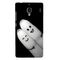 Snooky Digital Print Hard Back Case Cover For Xiaomi Redmi 1s Td13106