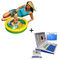 Combo of Educational Learning Laptop For Kids + Swimming Pool GRJI-999