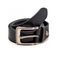 Porcupine Pure Leather Belt - Black_GRJBELT2-4
