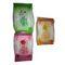 Combo of Universal towel seat cover, Light Strip Bar,Face wipes Set of 3 & Tissue Paper box