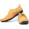 Designer Casual Shoes for Men - Tan-3742