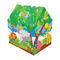 New Attractive Kids Cottage Tent Playhouse