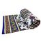 Multicolor Reversible Designer Printed Print Cotton Double Bed AC Quilt-SRL2177