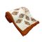 Sanganeri Reversible Block Print Cotton Double Bed Quilt-SRL2179