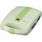 Signoracare SCSW-707 4 Slice Grill Sandwich Maker - Green