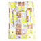 Wonderkids Checks Bedding Set - Multicolor