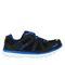 Randier Sports Shoes ZAF-02 -Black & Blue