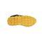 Bacca bucci-Rubber mesh-Sports walking Shoes -yellow:black