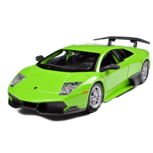Lamborghini Murcielago: Buy Lamborghini Murcielago Car (Scale1:24)