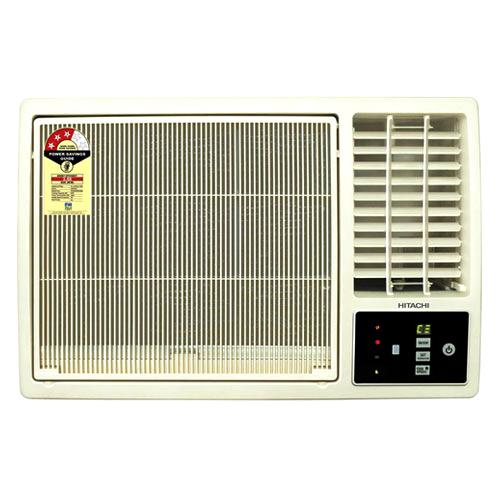Buy hitachi kaze wac raw511ksd window air conditioner 1 0 for 1 5 ton window ac watts