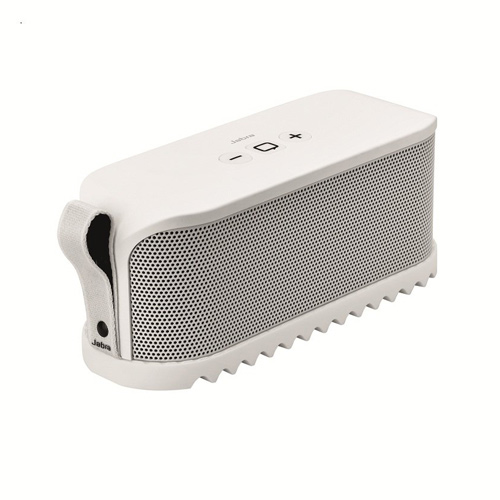 Jabra Solemate Noir Enceinte Bluetooth Nfc Portable Kit: Buy Jabra Solemate Bluetooth Speaker