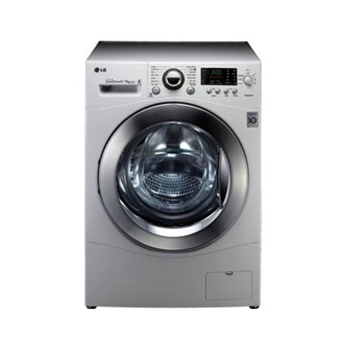 LG Washer & Cloth Dryers - A Great Space Saving Solution ...