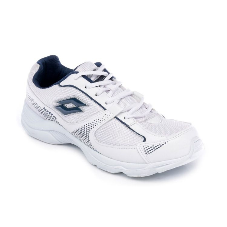 buy lotto sports shoes white at best price in