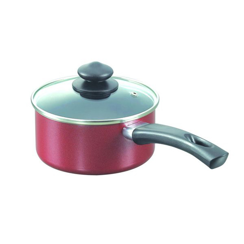 Buy prestige non stick omega deluxe milk pan 160 mm with Best non stick milk pan