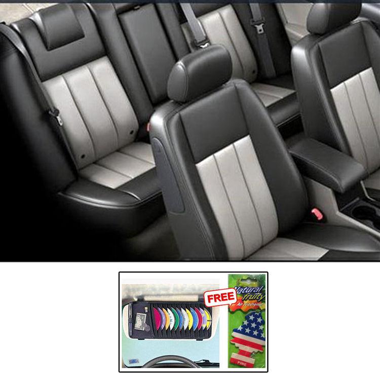 Buy Samsun Car Seat Cover For Maruti Suzuki Swift DZire
