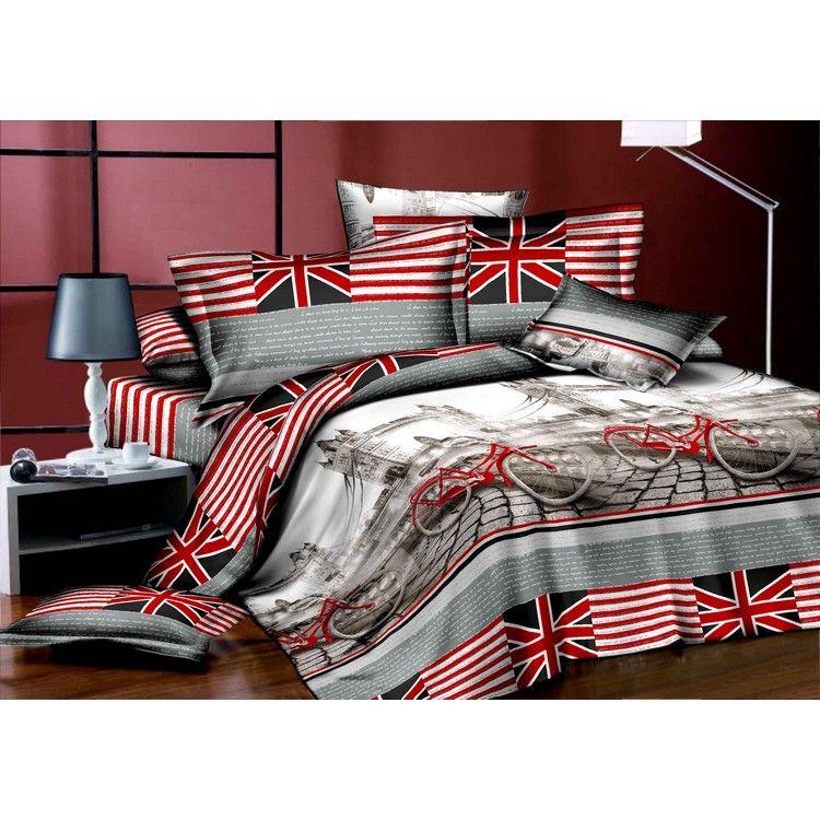 cheap king size bed sheet sets