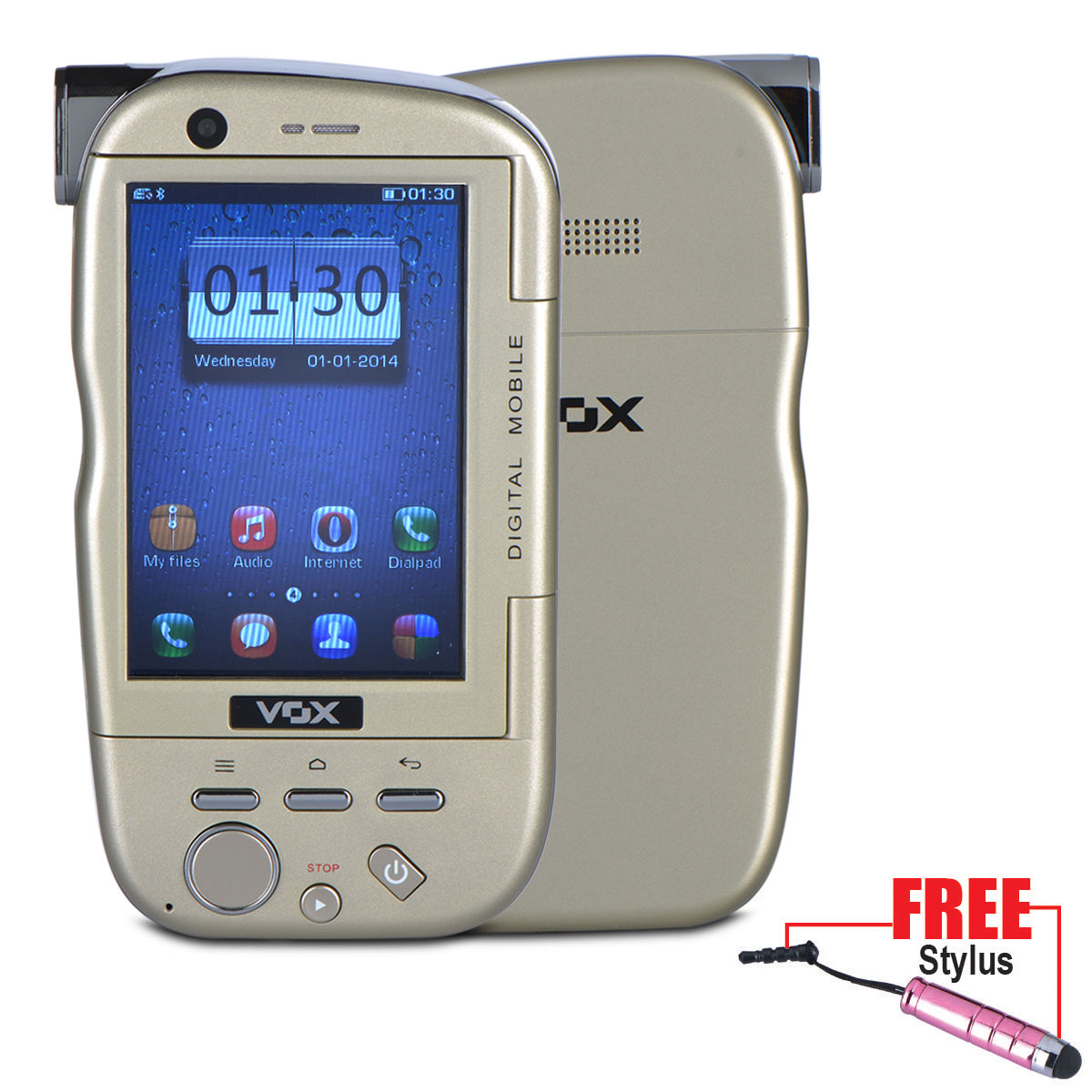 Vox Mobil
