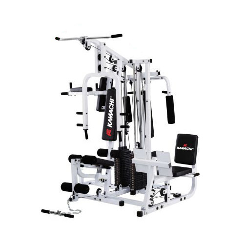 Buy kamachi home gym hg station online at best