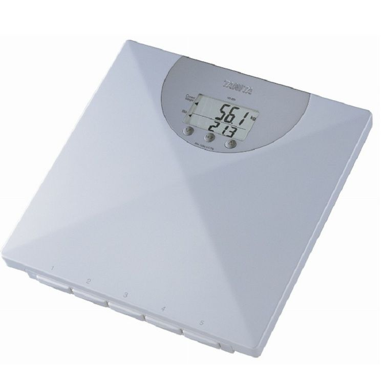 Best Bathroom Scales To Buy: Buy Tanita HD-325 Digital Bathroom Scale Online At Best