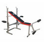 Kamachi Weight Lifting Multi Bench