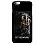 Snooky Digital Print Hard Back Case Cover For Apple Iphone 6 Td13103