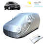 Body Cover for Nissan Micra - Silver