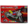 Bike Series Metal Mechanix Set for Kids