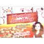 New Wooden Jewellery Making Kit