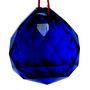 Fengshui Crystal Ball 40 mm - Blue