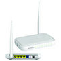 Netgear JNR1010 N150 WiFi Router - White