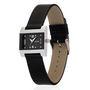 Oleva OLW 4 B Wrist Watch - Black