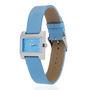 Oleva OLW 4 BL Wrist Watch - blue