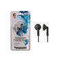 Panasonic RP-HV104GU-K Stereo Headphone