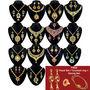 Parineeti 14 Traditional Jewellery Sets From Chitralekha