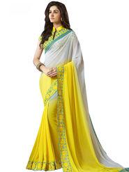 Nanda Silk Mills Fancy Traditional Saree_Vr-1803