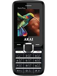 Akai Goro Plus - Black