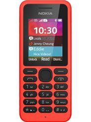 Nokia 130 - Red