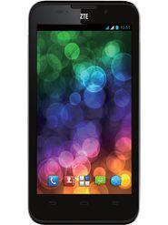 ZTE 880H 4.5 Inch Quad Core Dual Camera 3G Smartphone