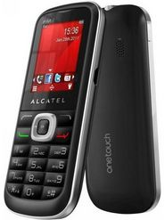 Alcatel OT-506D 2-inch Mobile Phone