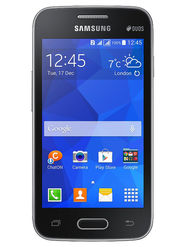 Samsung Galaxy Ace NXT SM-G313H - Black