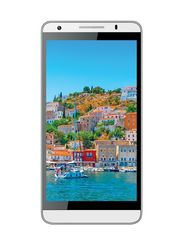 Intex Aqua Star II Smart Mobile Phone - White